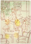 Table dance, 1996